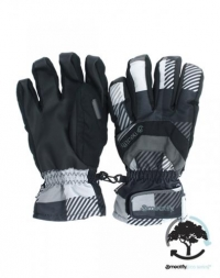 "Сноубордические перчатки Meatfly ""BRONKO Glove"""