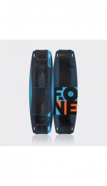 F-One Trax HRD Carbon