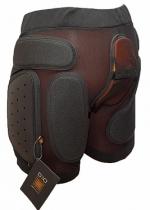Защитные шорты COMBI D3O