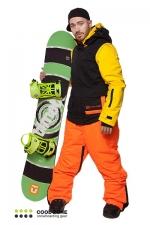 Сноубордический комбинезон Cool Zone 2917