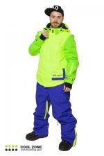 Сноубордический комбинезон Cool Zone 2918